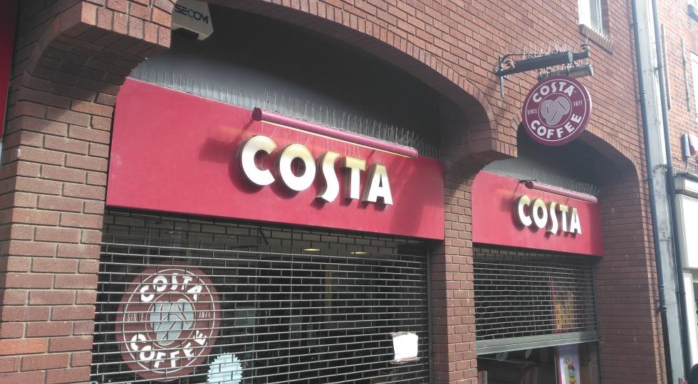 Costa Andover