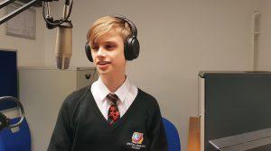 Radio star of the future: Luis Wyatt