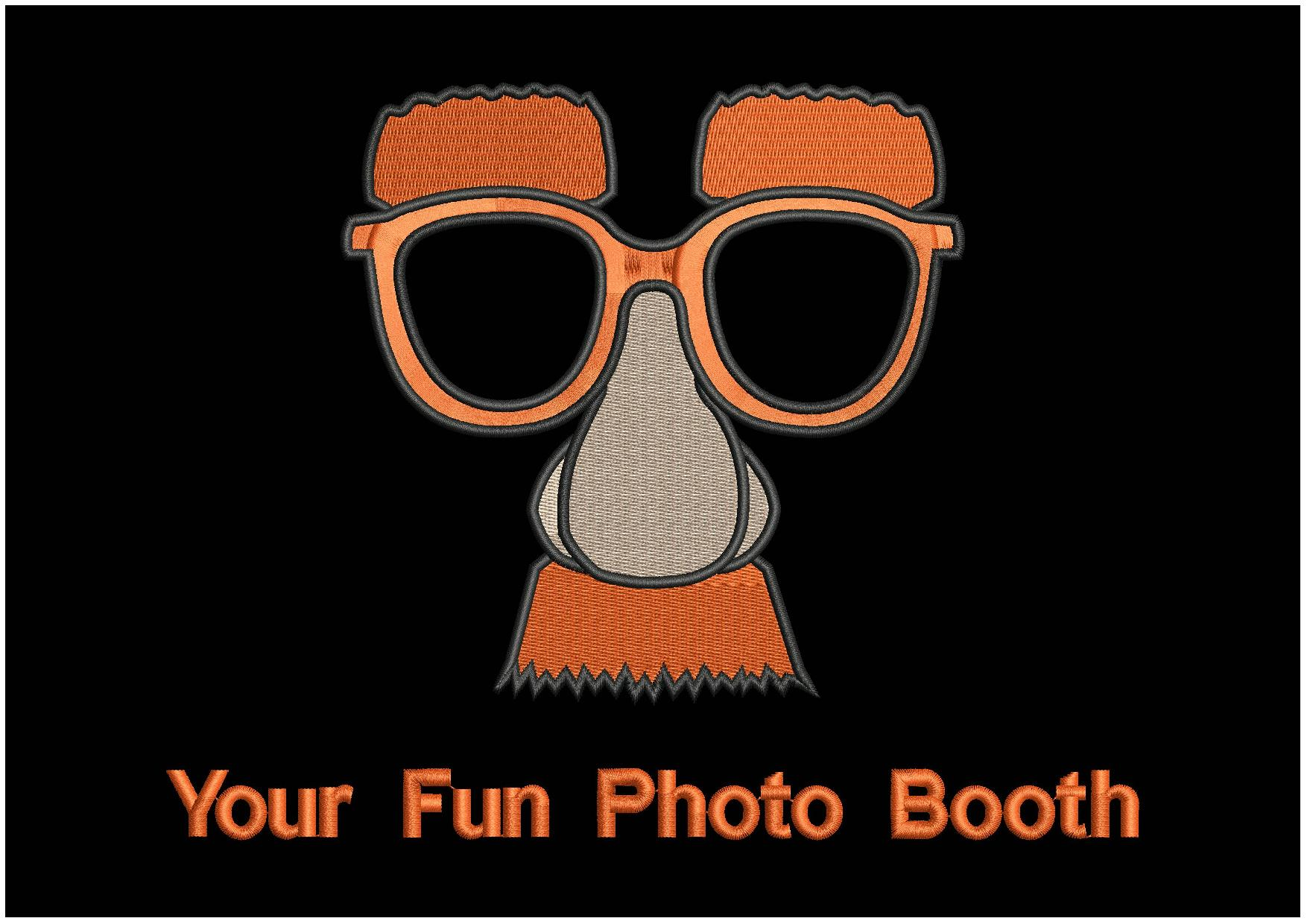 Your Fun Photo Booth