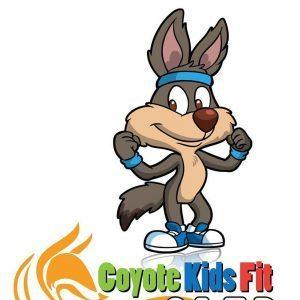 coyote fitness logo