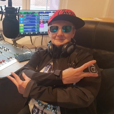 DJ Iris Andersen Granthems