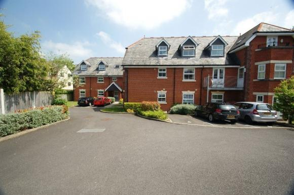 2 Bed Kilworth Court, Andover