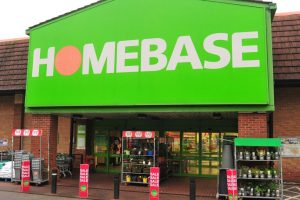 Homebase closes 42 stores