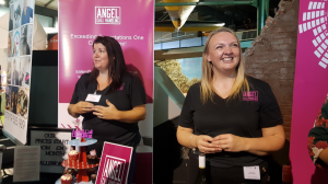 AWIB Bigger Networking Event Andover Angel Call Handling