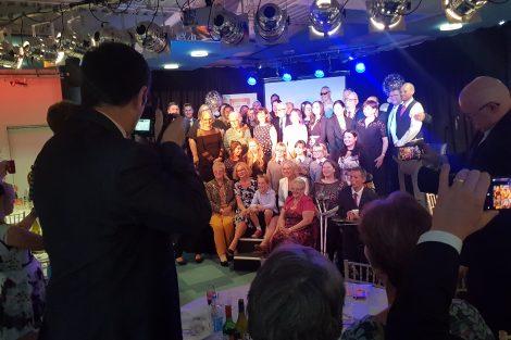 Pride of Andover Awards 2018