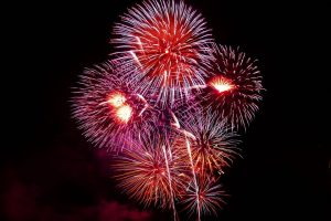 Andover Fireworks and Bonfire Displays 2018