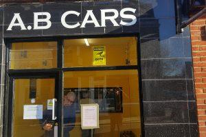 A&B Cars Alpha Cars Andover