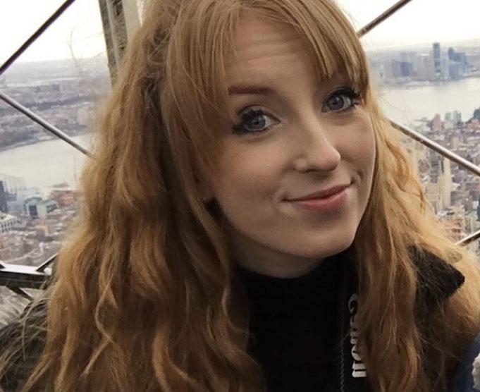 Samantha Melrose Andover Radio