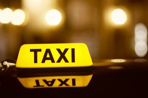 Taxi Private Hire Andover
