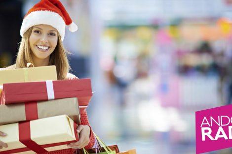 Christmas Greetings Andover Radio