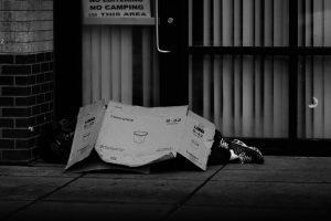 Homeless Andover Test Valley Borough Council