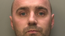 Luke Kelly, 33 Windelsham