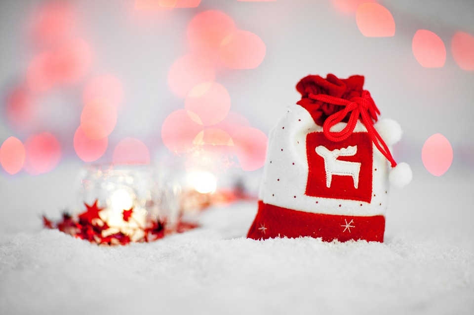 Andover foodbanks Christmas gift boxes and hamper schemes