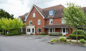 Barchester Rothsay Grange Andover