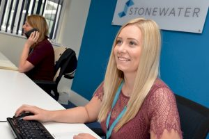 Stonewater: Social Housing Provider Andover