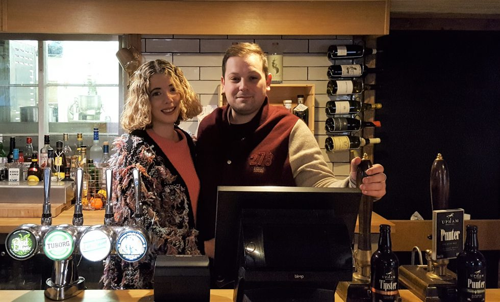 Award Winning Local Village Pub Reopens