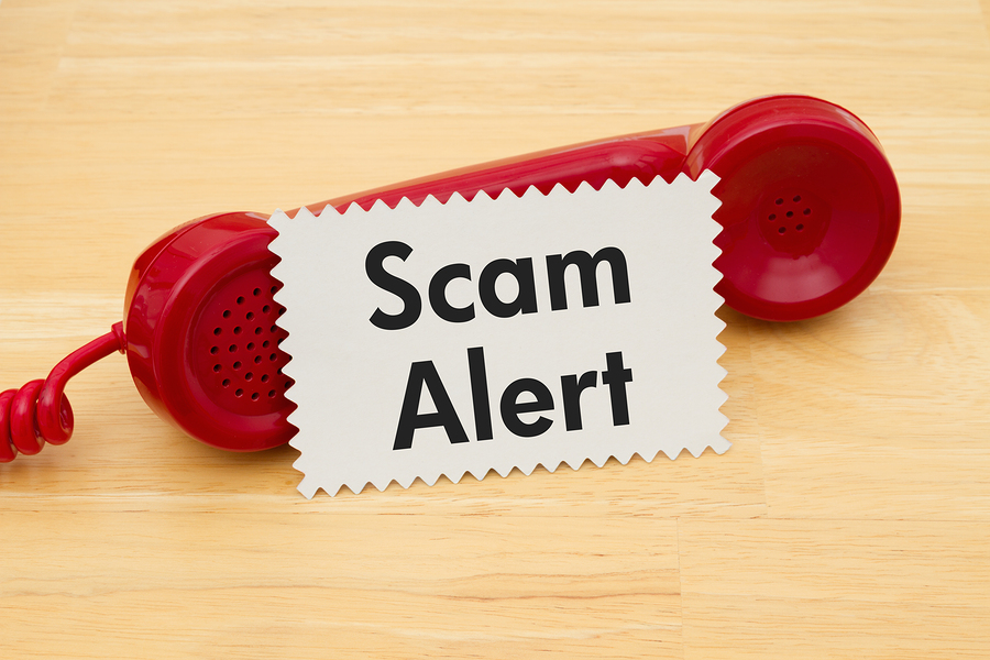Scams – What is a Scam?
