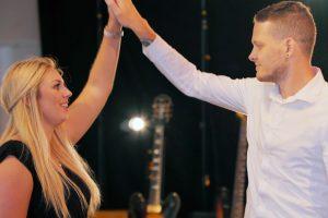 Channel 4: Flirty Dancing