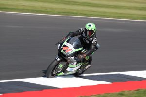 Jake Archer Andover Silverstone