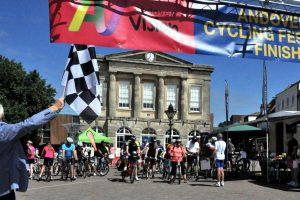 Andover Cycling Festival