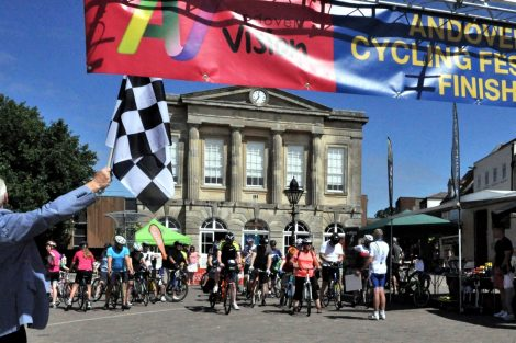 Andover Cycling Festival