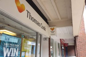 Thomas Cook Andover