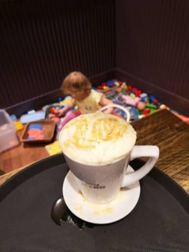 Caffe Nero Andover