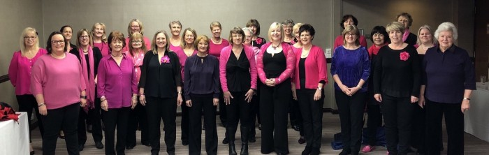 Andover Ladies Choir
