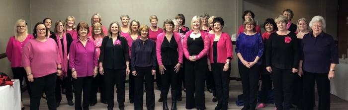 Andover Ladies Choir