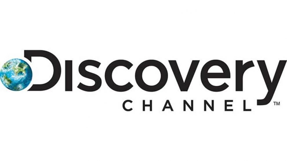 Discovery Channel Be My Guest TV Logo