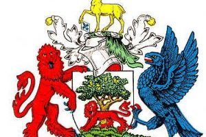 Andover Coat of Arms