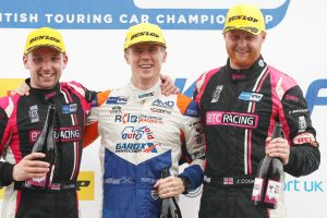 British Touring Car Championships 2019 Thruxton