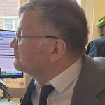 Richard Kidd - Surnames Andover Radio