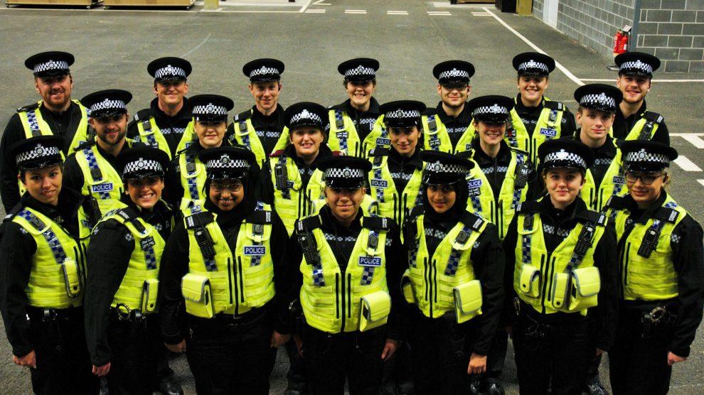 Special Constables Andover