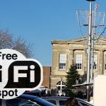 Andover Free Wifi Tender