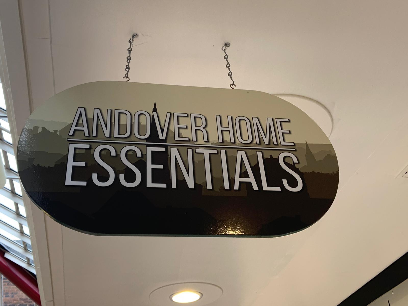 Andover Home Essentials