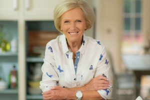 Mary Berry Britain's Best Home Cook