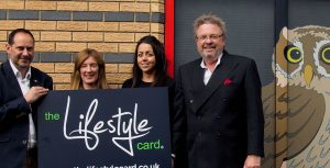 Lifestyle Card Agreement Be Wiser