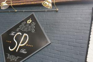 SP Bar Andover