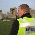 Venture Security Andover Stonehenge