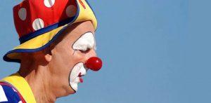 Andover Clown Council Town Council