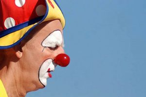 Andover Clown Council Town Council