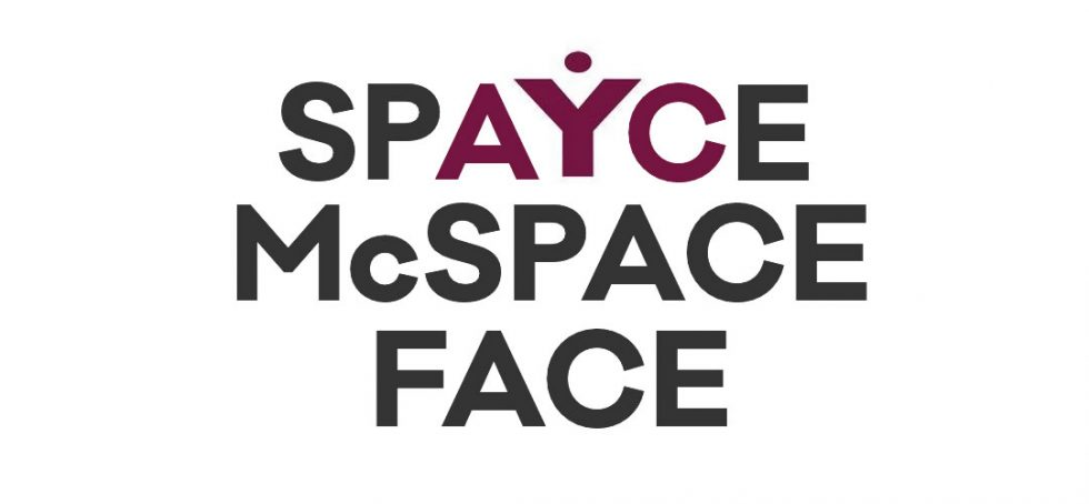 Chapel Arts Space Programme SpayceMcSpaceFace