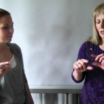Makaton Friendly Andover Mencap
