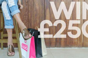 Win £250 Andover BID
