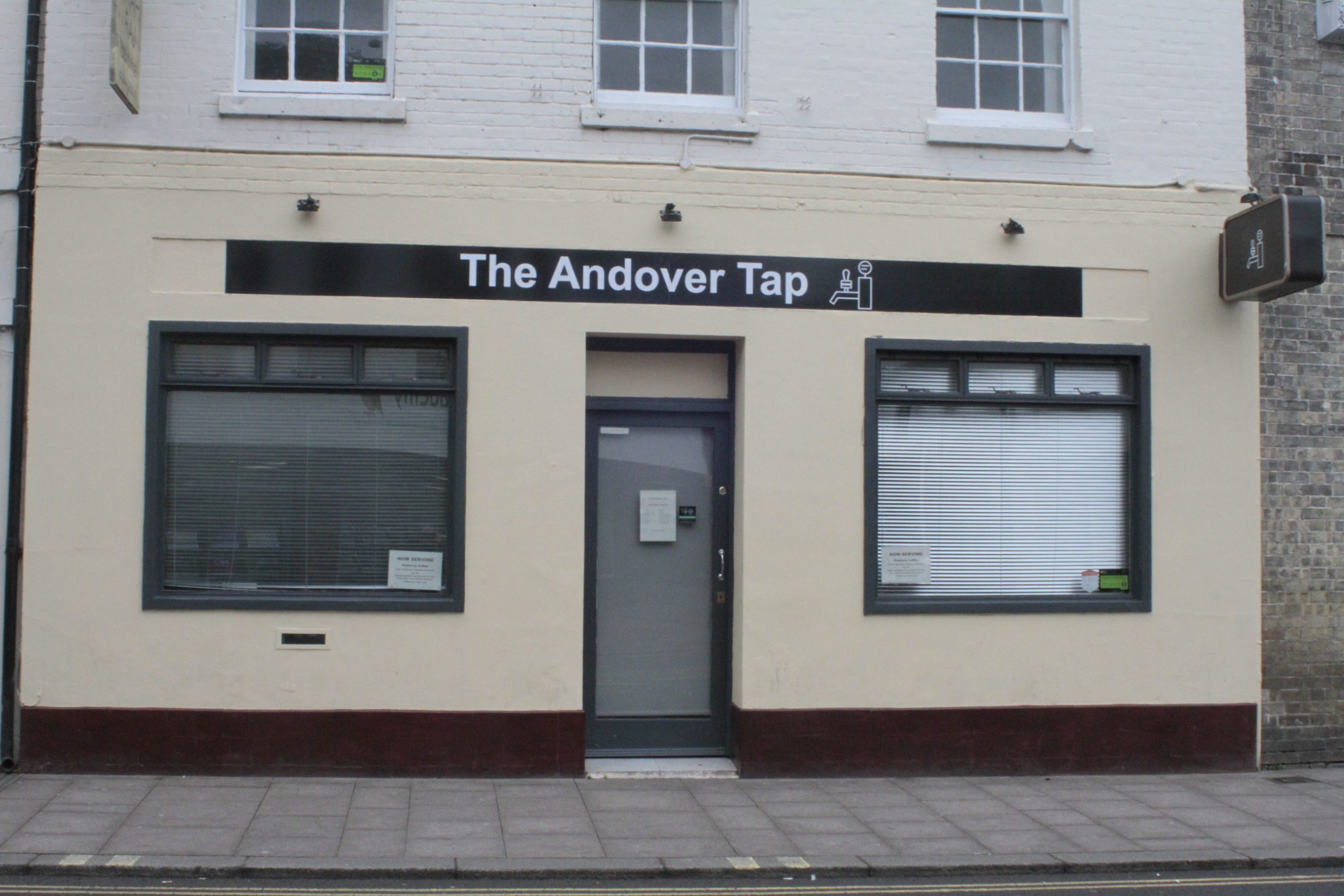 Andover Tap