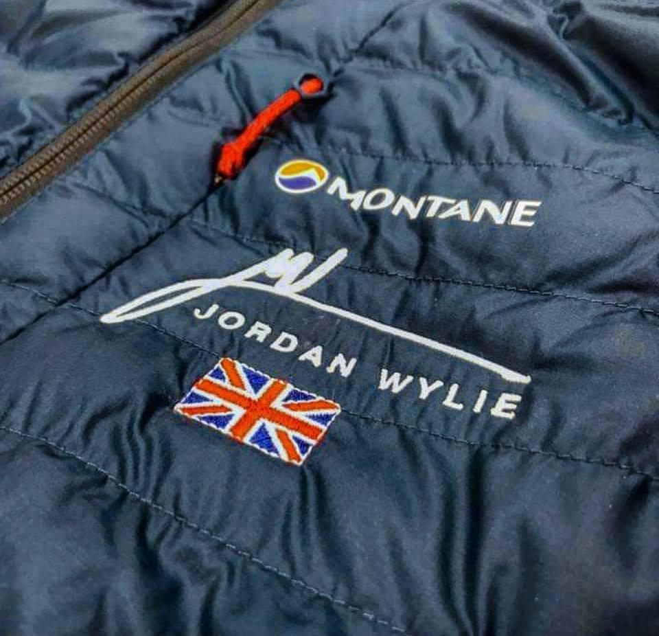 Jordan Wylie Andover