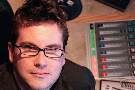 David Woollatt Andover Radio