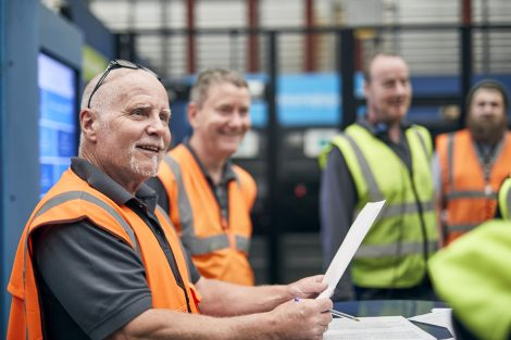 Co-op Andover Warehouse Operatives Recruitment Andover