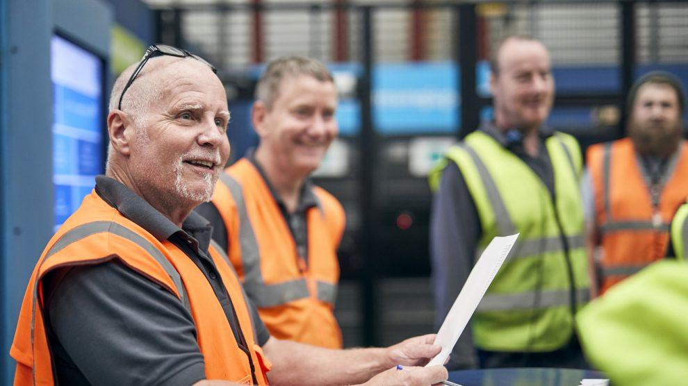 Co-op Andover Warehouse Operatives Recruitment Andover